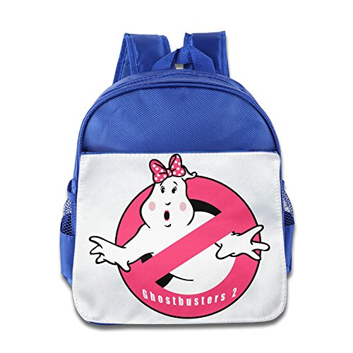 JXMD Custom Cute Ghostbusters Boys And Girls Shoulders Bag For 1-6 Years Old RoyalBlue (Cute Werewolf Costumes For Kids)