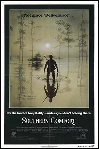 southern-comfort-1981-original-movie-poster-action-thriller-dimensions-27-x-41