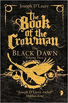 Book The Book of the Crowman
