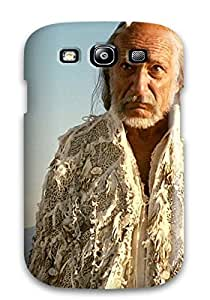 6041355K75816986 Hot Ben Kingsley Tpu Case Cover Compatible With Galaxy S3