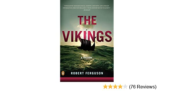Amazon the vikings a history ebook robert ferguson kindle store fandeluxe Image collections
