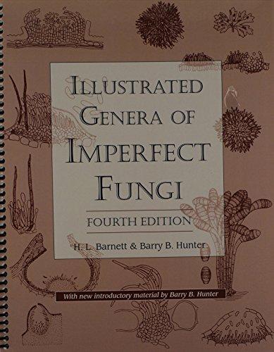 Illustrated Genera of Imperfect Fungi