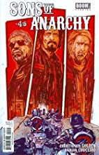Sons of Anarchy #4 (Regular Cover, Chosen…