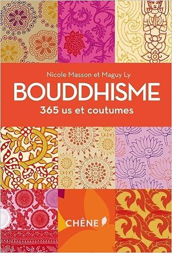 En ligne téléchargement gratuit Bouddhisme 365 us et coutumes pdf, epub ebook