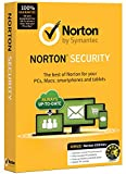 Software : Norton Security (For 5 Devices) with Norton Utilities (For 3 PCs) Bundle