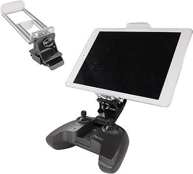 New For Parrot ANAFI Controller Tablet Holder Foldable Smartphone Bracket Kit