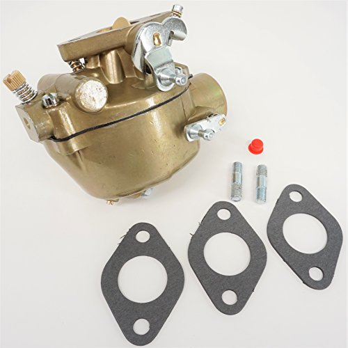 tractor carburetor - 5