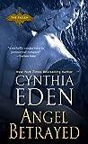 Angel Betrayed (The Fallen Series Book 2)