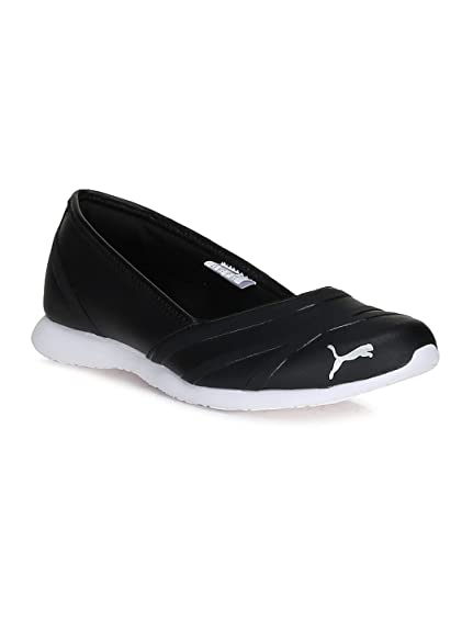 7d616440a821a2 Puma Women s Vega Sl Idp Ballet Flats  Buy Online at Low Prices in ...