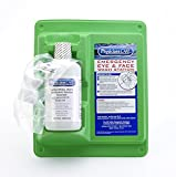 Product review for Mutual Industries 50010 Wall Mountable Eye Wash Station, 32 oz.