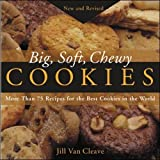 Big, Soft, Chewy Cookies: More Than 75 Recipes for the Best Cookies in the World (NTC Reference)