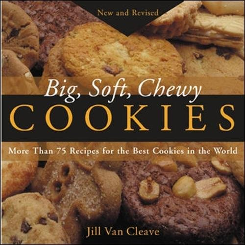 Best Chewy Cookie Recipe (Big, Soft, Chewy Cookies)