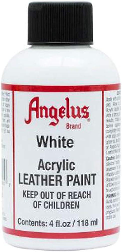 Angelus Acrylic Paint 1 Oz.