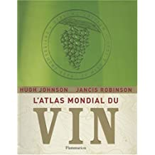Amazon jancis robinson books biography blog audiobooks latlas mondial du vin french edition fandeluxe Gallery