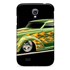 Case Cover Amercan/ Fashionable Case For Galaxy S4