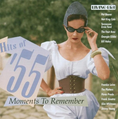 Hits of 55: Moments to Remember (Murray 55)