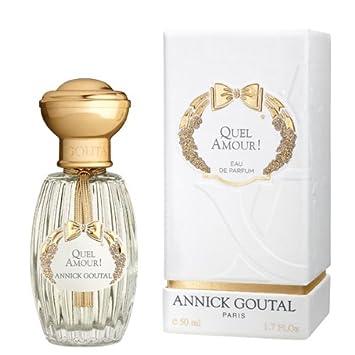 Annick Goutal Quel Amour Women s Eau de Parfum Spray, 1.7 Ounce