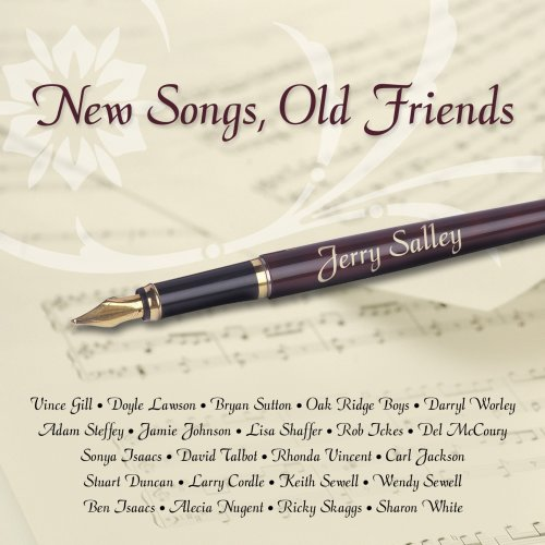 New Songs Old Friends by CD Baby