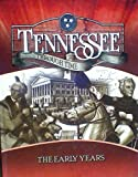 Tennessee Through Time - The Early Years (2014)