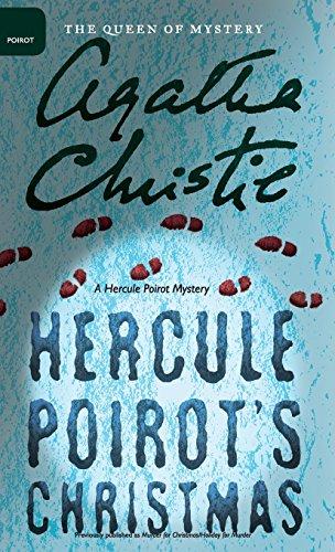 Hercule Poirots Christmas [Christie, Agatha] (Tapa Dura)