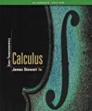 Calculus : Early Transcendentals (Paper), Stewart, Scott, 0495554650
