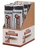 Rust-Oleum 266824 Decorative Concrete Coating Applicator Roller Cover