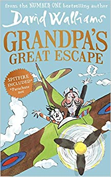 14 sweet books about Grandpas