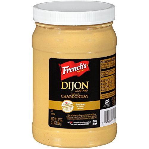 French's Dijon Mustard, 32 oz