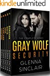 GRAY WOLF SECURITY: The Complete 5 Bo...