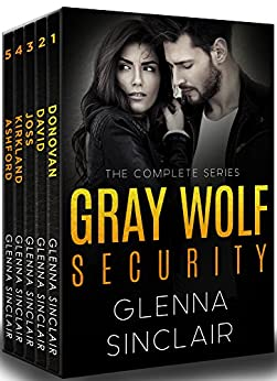 Gray Wolf Security Complete Books ebook