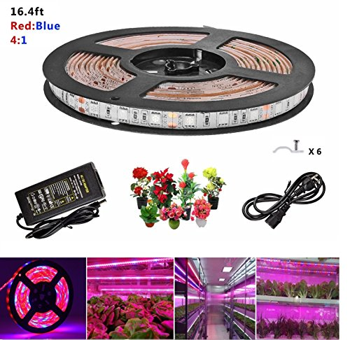 Outdoor Led Grow Lights - 9