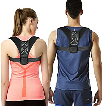 Vanwalk Adjustable Back Posture Corrector Brace