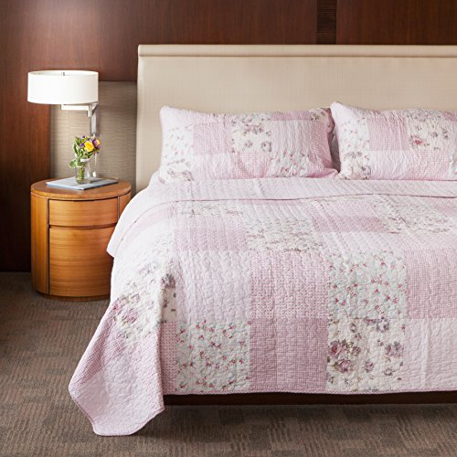 quilts pink - 3