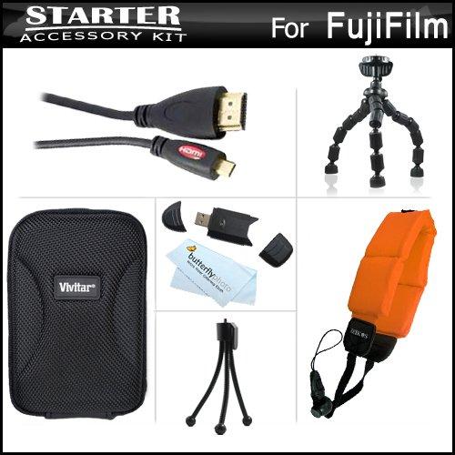 Fuji Finepix Xp60 Waterproof Camera - 9