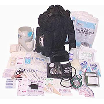 reliable Elite First Aid Tactical