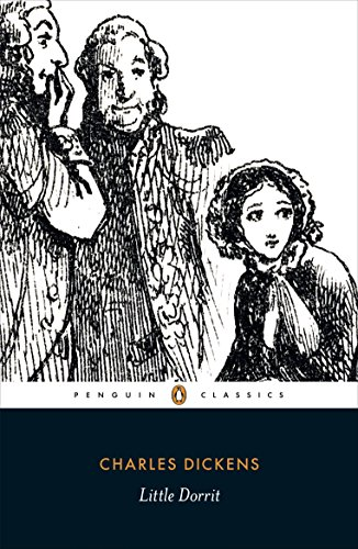 Little Dorrit (Penguin Classics) (Love Shape Symbol)