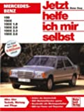 Mercedes-Benz 190/190 E/190 E 1.8/190 E 2.0. Jetzt helfe ich mir selbst.