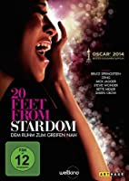 20 Feet from Stardom - OmU