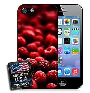 Raspberries Photography iPhone 5/5s Hard Case wangjiang maoyi