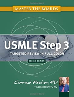 Master the boards usmle step 2 ck 2nd edition 9781609787608 master the boards usmle step 3 fandeluxe Choice Image