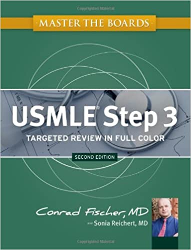 Master the boards usmle step 3 9781607148432 medicine health master the boards usmle step 3 9781607148432 medicine health science books amazon fandeluxe Images