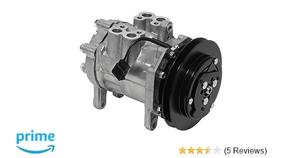 New CO 11301C UAC A//C Compressor 4431081
