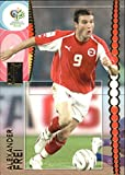 2006 Panini World Cup #114 Alexander Frei - NM-MT