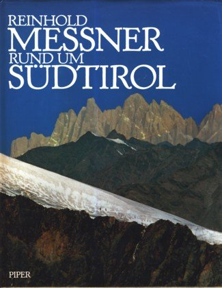 Rund um Südtirol