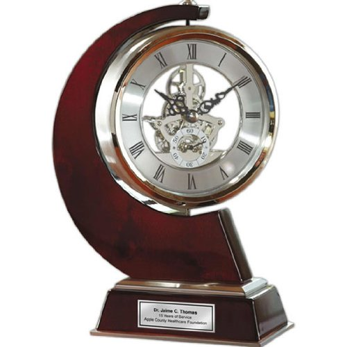 Rotates Engraving Anniversary Retirement Appreciation product image