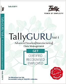 Tally Book Online