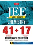 41 + 17 Years Chapterwise Solutions Chem for JEE (Adv + Main)