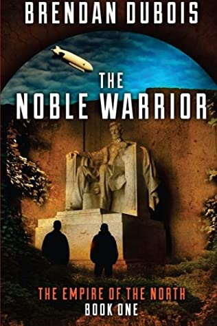book cover of The Noble Warrior