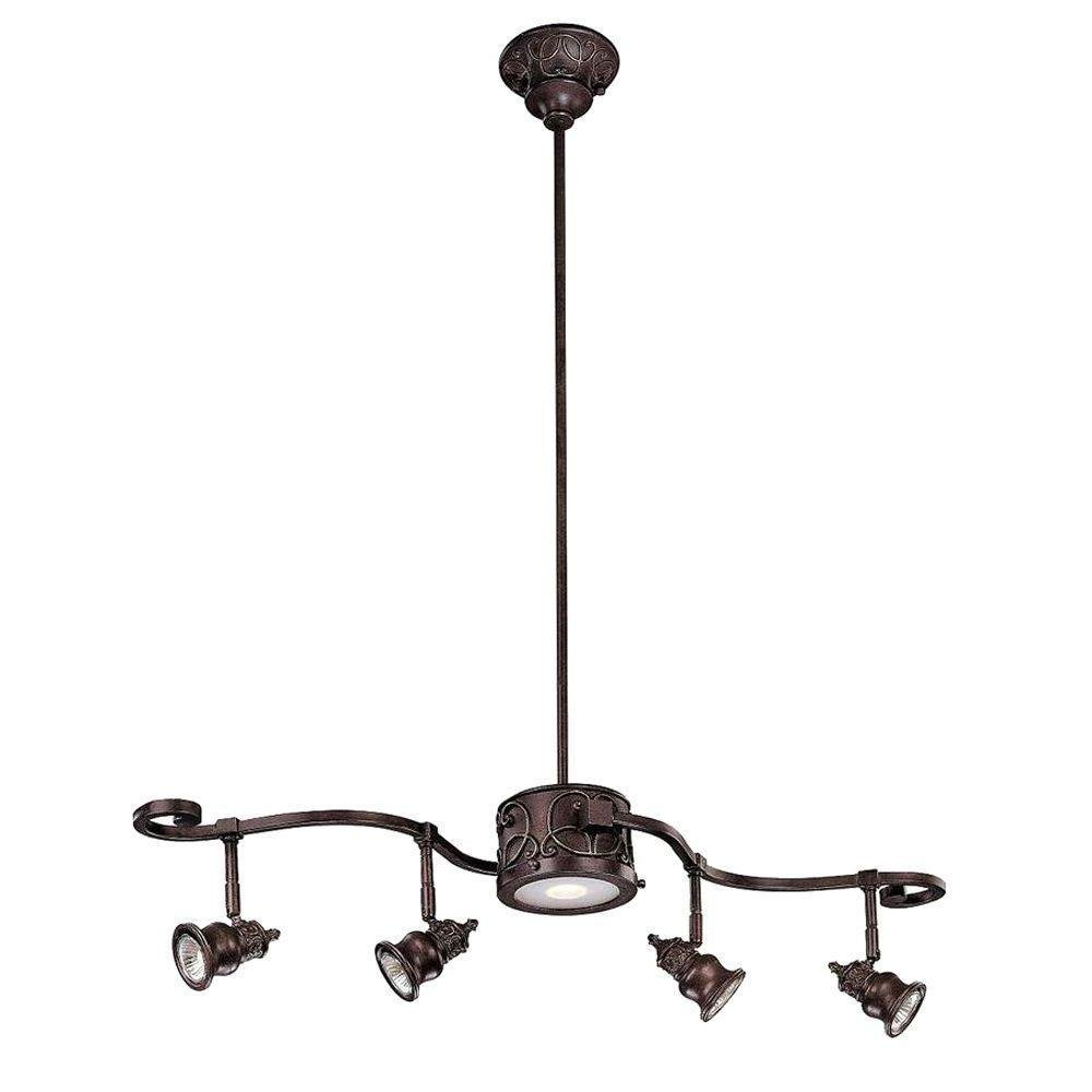 amazon track lighting. Kara 5-Light Track Lighting Bronze - Accessories Amazon.com Amazon G