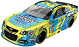 Lionel Racing C275865MNPM Paul Menard #27 Menards 2015 Chevy SS 1:64 Scale ARC HT Official NASCAR Diecast Car